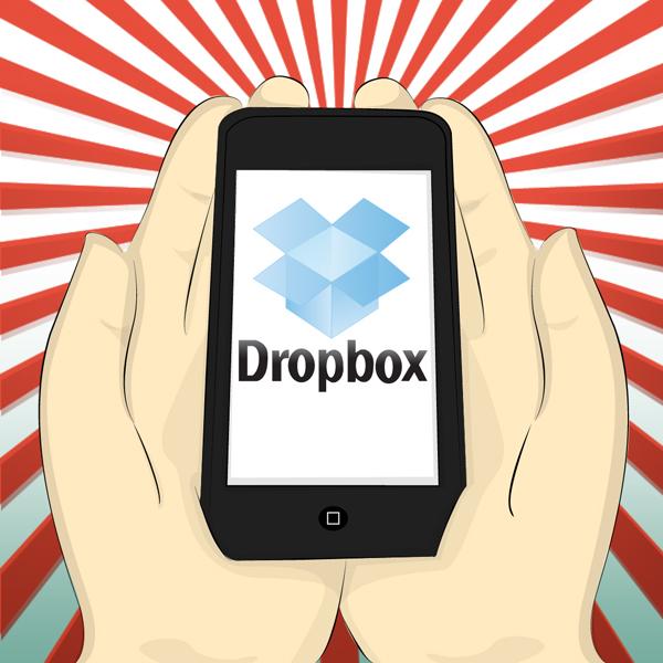 Dropbox, Сервис Dropbox стоит 8 миллиардов долларов