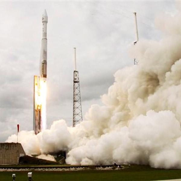 NASA, NASA запустило «Минотавра» с 29 спутниками на борту