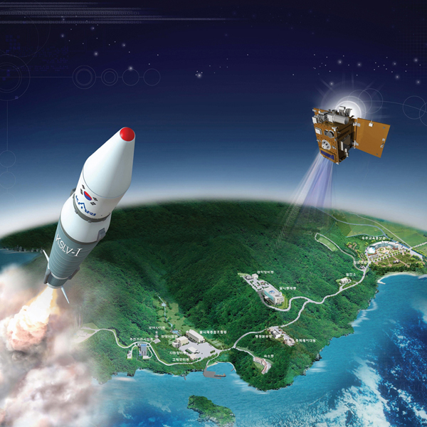 NASA,KARI,Луна, Южная Корея собирается на Луну