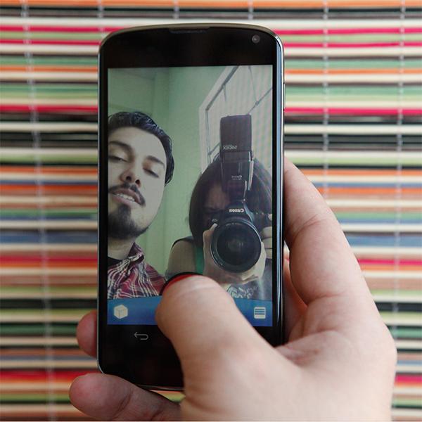 Dropbox, Snapchat достиг задачи максимум, обогнав Facebook по количеству загружаемых фото