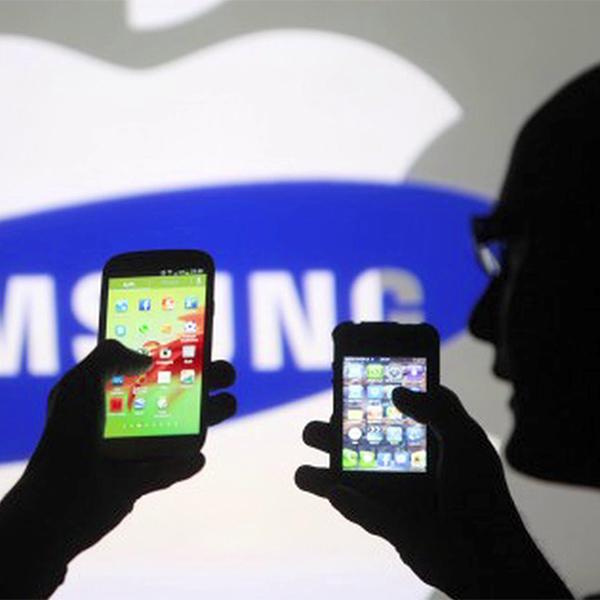 Samsung, Apple, патентные войны, Присяжные обязали Samsung выплатить 290 млн долларов компенсации