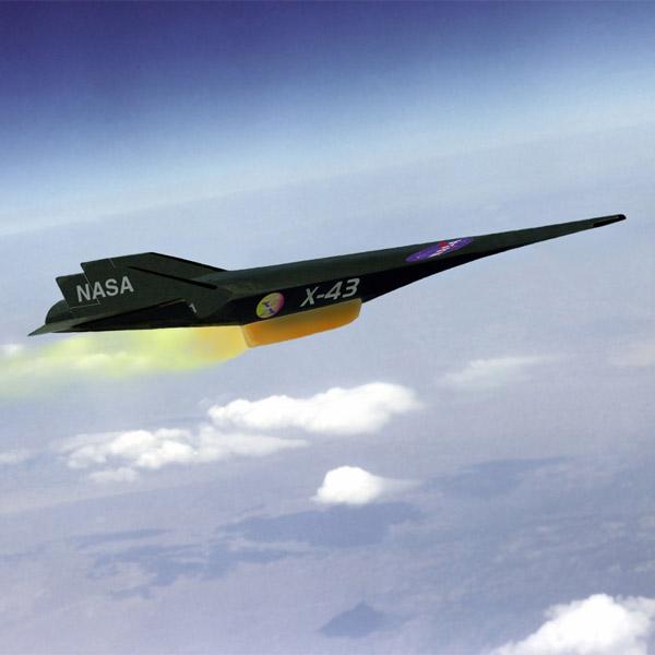 авиация, Десять самых быстрых самолетов в мире