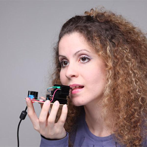 пища, еда, симулятор, Разрабатывается устройство, которое имитирует вкус еды