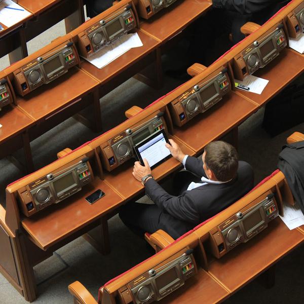 Facebook, Twitter, YouTube, LiveJournal, Совет Федерации «поселился» в четырех социальных сетях