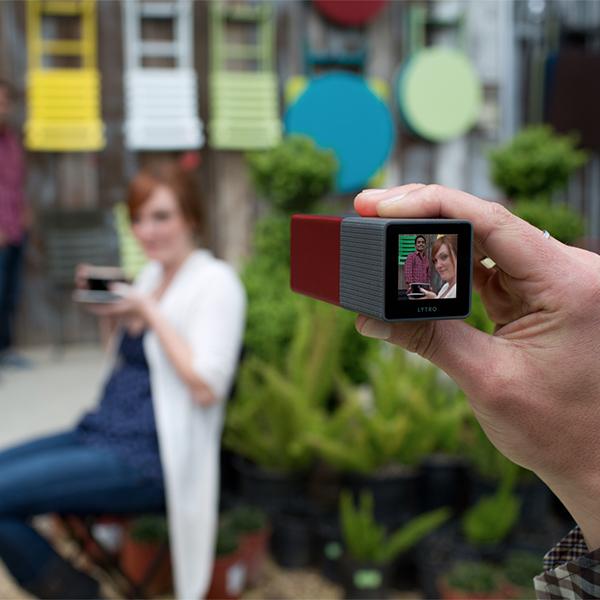 Apple, Lytro, Apple  запатентовала фотокамеру с постфокусом