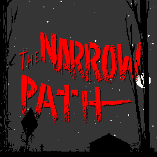 The Walking Dead, The Narrow Path, «Ходячие мертвецы» возвращаются в виде браузерной стратегии