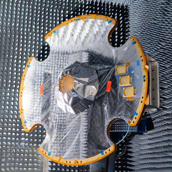 Google, голосовой поиск, Телескоп Gaia за 317 миллионов евро построен и готов к запуску
