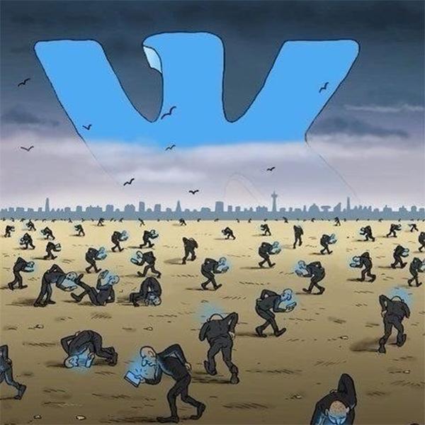 ВКонтакте, реклама, «ВКонтакте» будет наказывать сообщества за «серые» схемы увеличения числа подписчиков