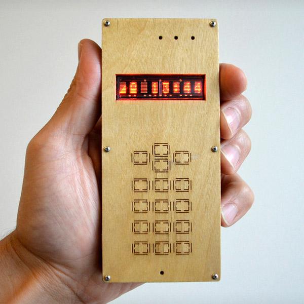сделай сам, Arduino, Разработчик Arduino выложил инструкцию по созданию самодельного сотового