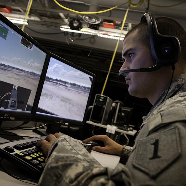 софт, авторские права, Вооруженные силы США несколько лет пользовались пиратскими программами