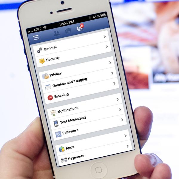 Facebook, Новый сервис Facebook позволяет читать интересное позже