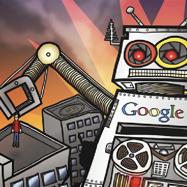 Google, патенты, искусственный интеллект, Автоматизация ответов в соцсетях запатентована Google