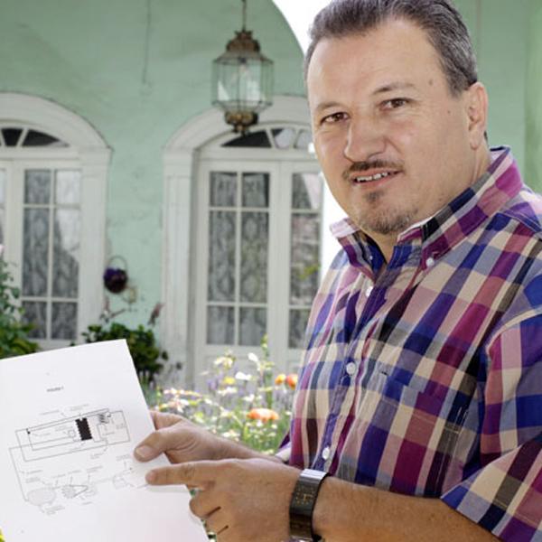 энергия, Новый способ производства электричества предлагают инженеры из Мексики