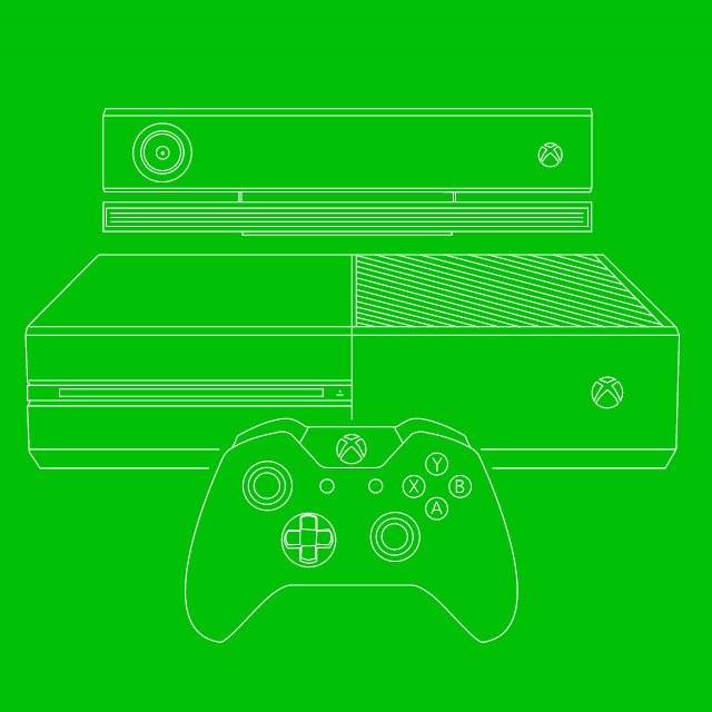 Xbox,Microsoft,обзор, Xbox One - новый Kinect, голосовое управление и другие «фичи» (обзор)
