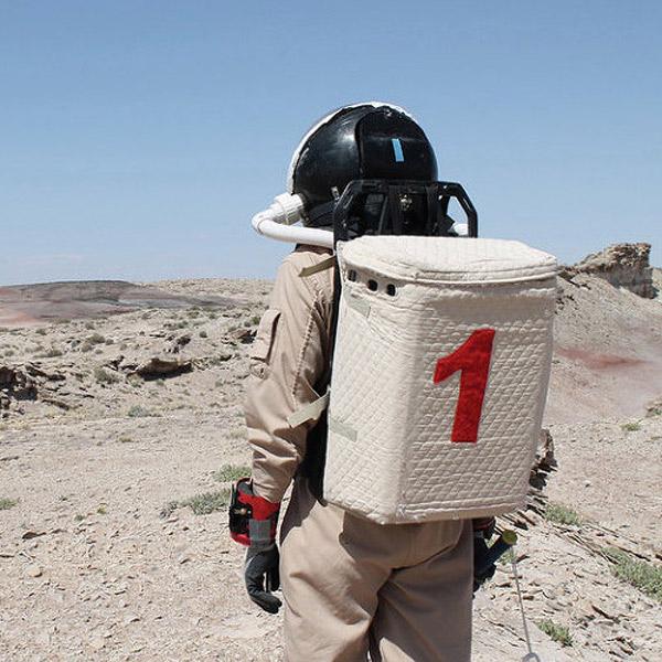 Марс, приложение, iPad, iOs, Томские студенты создали приложение для покорителей Марса