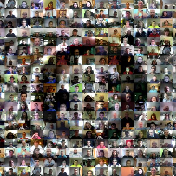 алгоритмы, приватность, распознавание лиц, Алгоритмы, читающие лица, и нарушение частной жизни