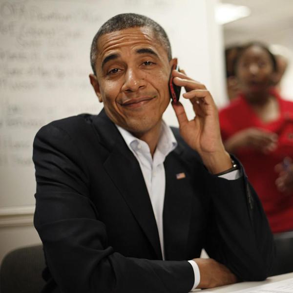 яд, рак, скорпион, iPhone Обамы может быть опасен для национальной безопасности