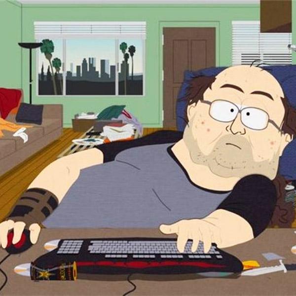 блокировки сайтов, В Valve создали игровой контроллер, который задействует язык и ягодицы