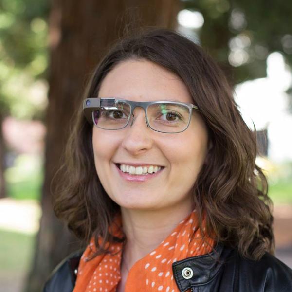 Google, Google Glass, Google разрабатывает Glass для слабовидящих