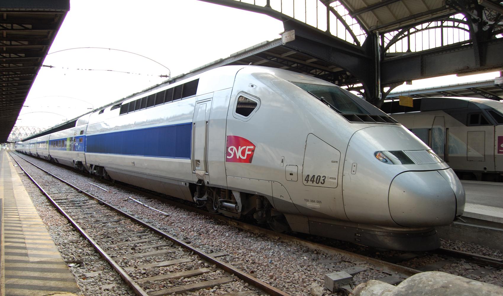 Самые быстрые поезда в мире Топ-11 - TopMira com