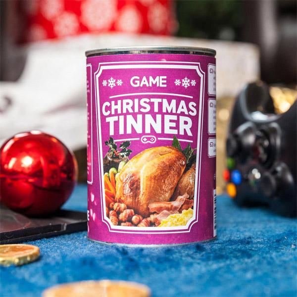 , Британцы разработали консервы для геймеров