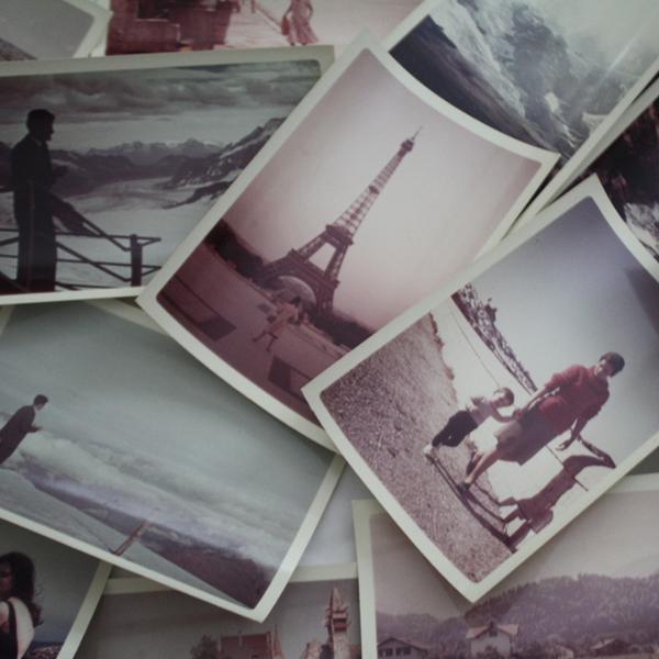 память, фотография, Сенсационные результаты исследований: фотографирование мешает запоминанию!