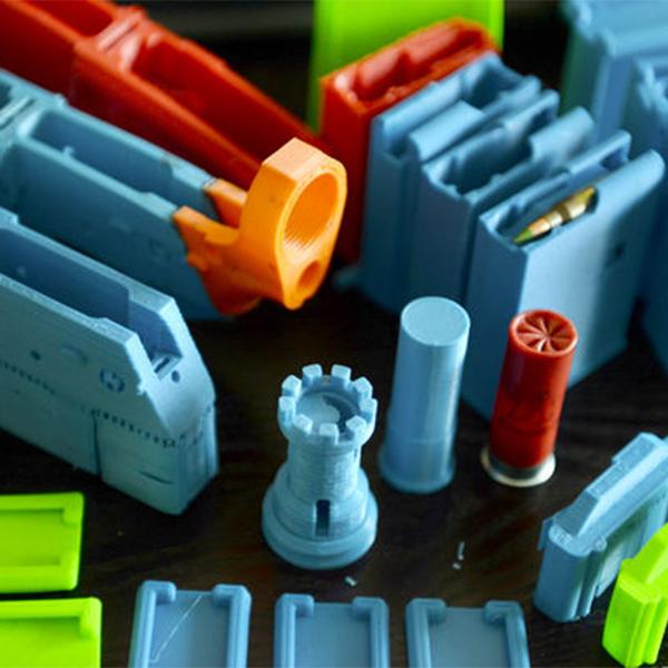 3d, 3d-печать, оружие, Распечатанное на 3D-принтерах оружие в США вновь вне закона