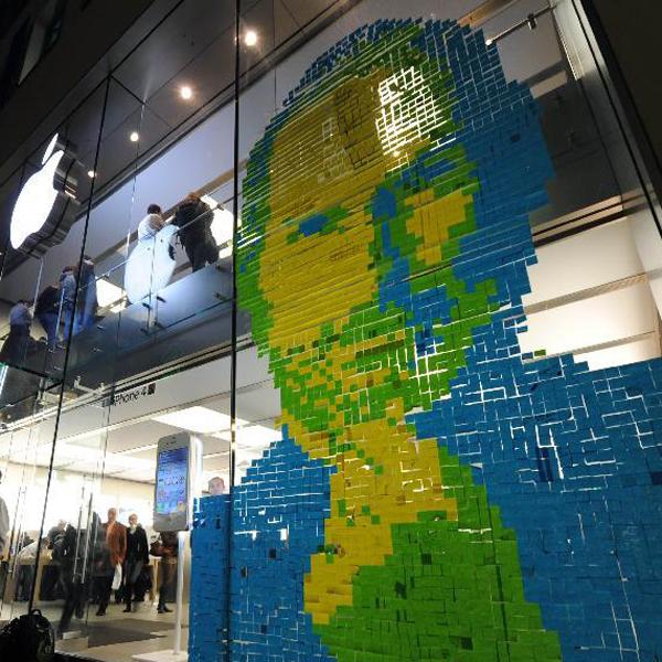 Apple, Стив Джобс, алгоритмы, искусственный интеллект, Искусственный интеллект – нереализованная идея Стива Джобса