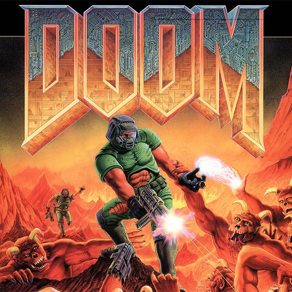 DOOM, Джон Кармак, Сегодня исполняет 20 лет культовой игре Doom