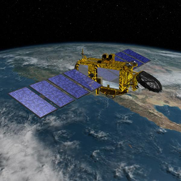 NASA, будущее, Вселенная, Земля, Марс, NASA: двенадцать миссий ближайшего будущего