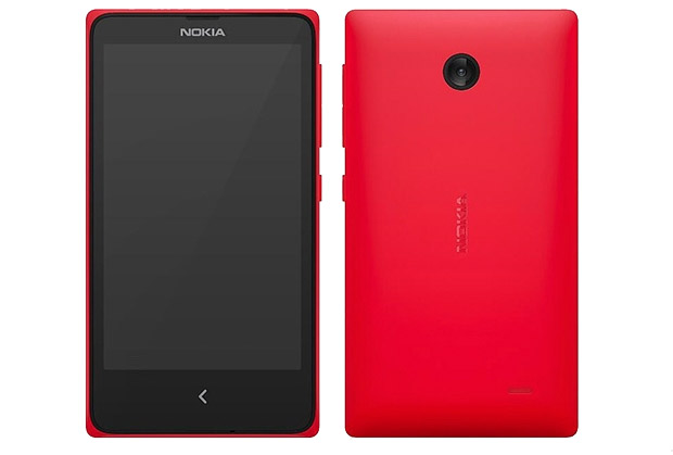 Nokia Android normandy