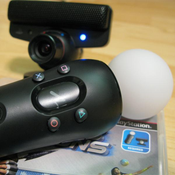 Sony, патент, Sony патентует джойстик с сенсорным экраном