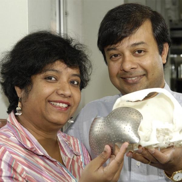 имплант, 3d печать, медицина, Костные имплантаты будут распечатывать на 3D-принтерах