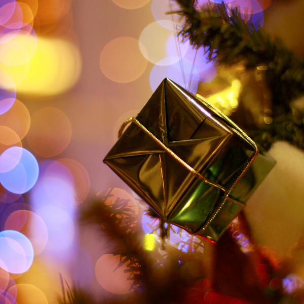 Новый год, статистика, Самые желанные подарки на Новый год