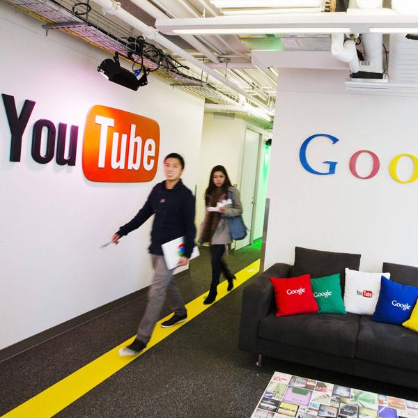 Google, YouTube, Проблемы с комментариями YouTube признаны руководством Google