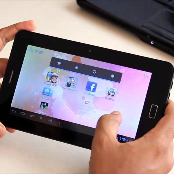 UbiSlate, планшет, Самый дешевый планшет мире появится в Великобритании