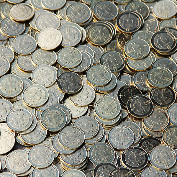 ФБР, биткоин, ФБР разбогатели на кругленькую сумму в валюте Bitcoin