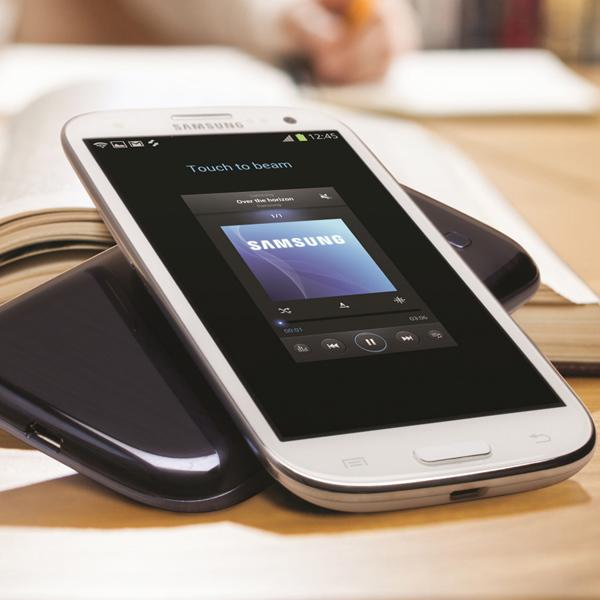 Samsung, патент, Samsung патентует телефон с двумя экранами