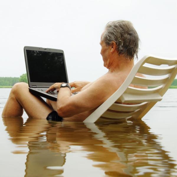 работа, мобильность, виртуализация, С каждым годом специалистов, работающих на «удаленке», становится все больше