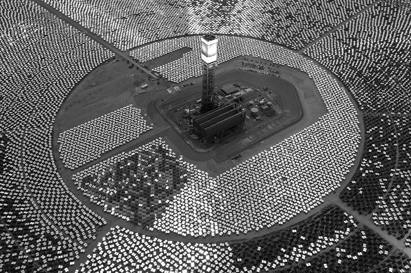2013 год станции с солнечными панелями