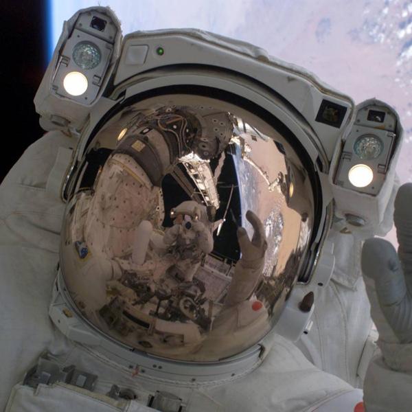МКС,космос, Астронавты МКС досрочно закончили запланированный выход в космос