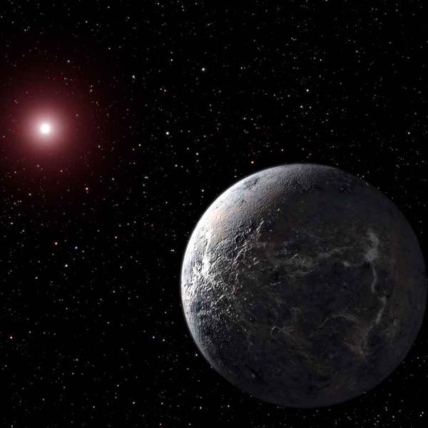Луна, Солнечная система, Впервые обнаружено лунное тело за пределами Солнечной системы