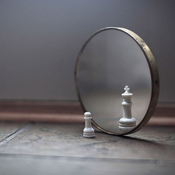 иллюзия, мозг, восприятие, Вирусная иллюзия: как обмануть себя