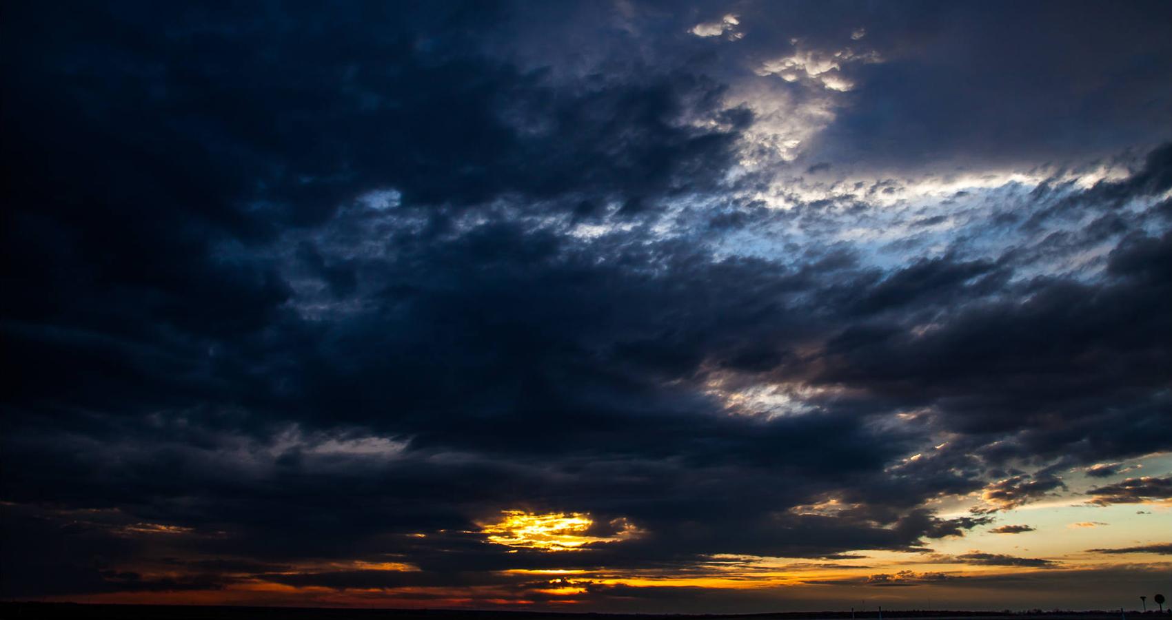 Потрясающее видео, раскрывающее всю красоту ночного неба на Гавайях