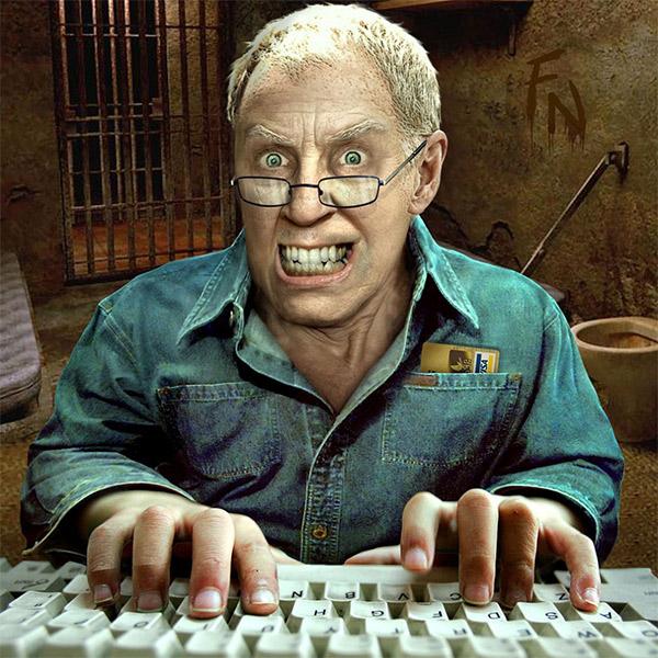 киберпреступность, сетевая безопасность, Хакера, виновного в «заражении» 12 миллионов ПК, осудили на 5 лет