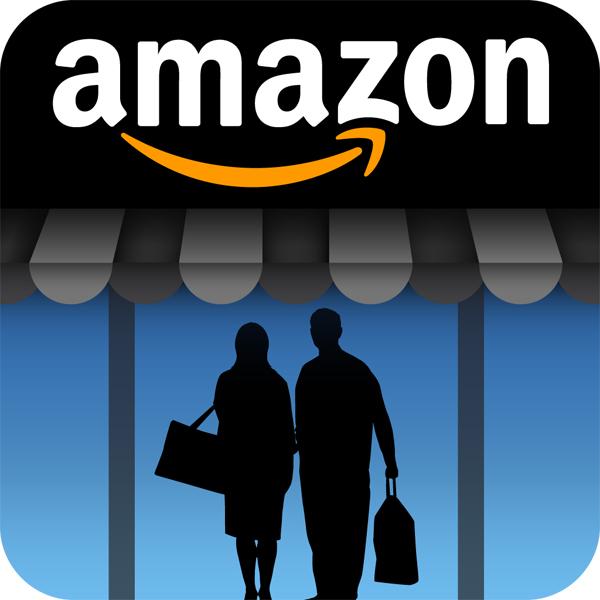 Amazon, Android, Рождество, Новый год, Amazon приготовил рождественский подарок всем Android-пользователям