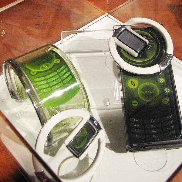 Nokia,Smart-Watch, Nokia тоже решила заняться smart-часами