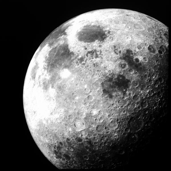 альтернативная энергия, Луна, Солнце, Энергию будут получать из Луны