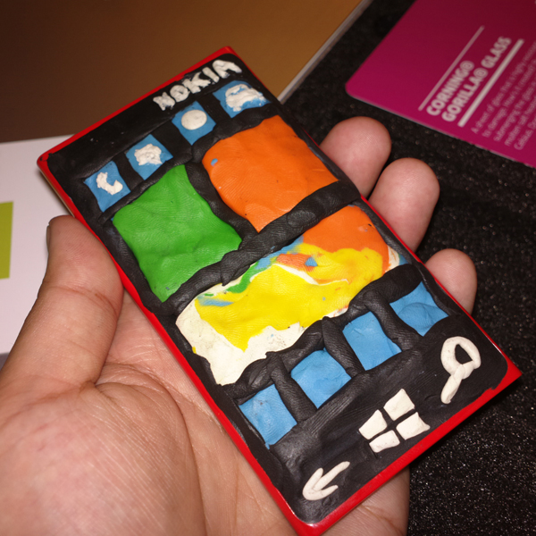 Nokia, Lumia, Nokia Lumia, Двухсимочная Lumia от Nokia под кодовым названием Moneypenny