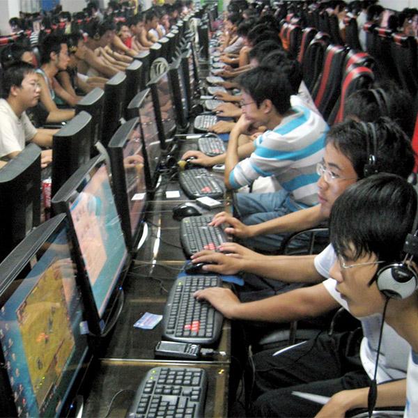 World of Warcraft, Китай, киберпреступность, Десятерых китайцев лишили свободы за мошенничество в WoW
